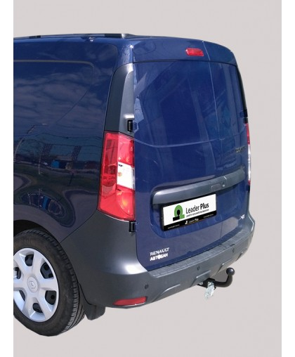 Фаркоп для Renault Dokker 2012-