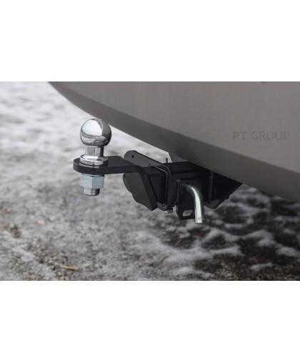 Фаркоп на Hyundai H1 2008-2018, 2018-, Hyundai Starex 2008-