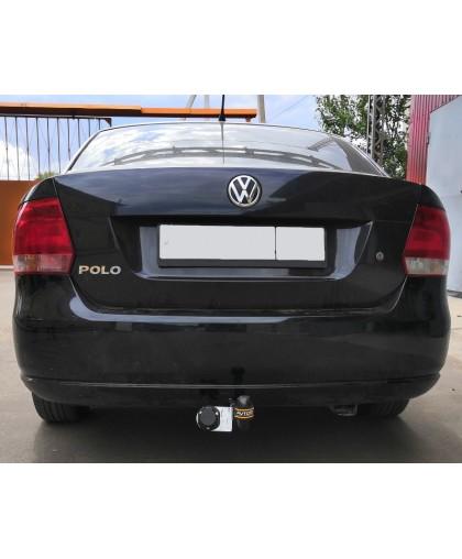 Фаркоп AvtoS VW 33 для VW Поло Седан