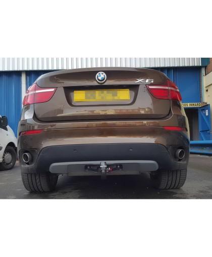 Фаркоп на BMW X6 E71 2008-2014