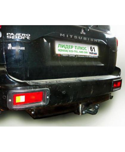 Фаркоп Lider Plus M107-F для Мицубиси Паджеро Спорт 1