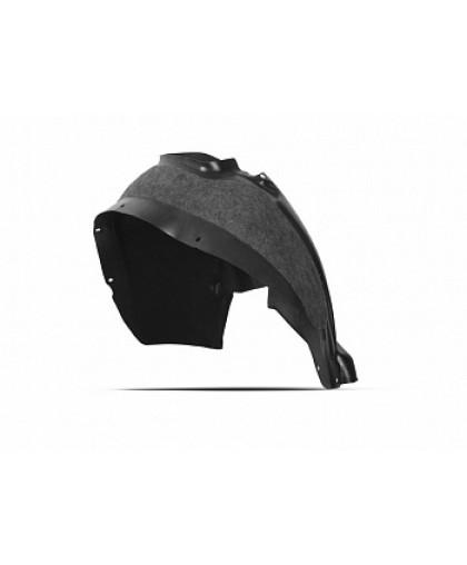 Подкрылки с шумоизоляцией передние/задние левый/правый Geely Atlas 2017-