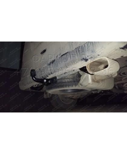Фаркоп Westfalia 313240600001 на Mercedes Vito W639 2003-
