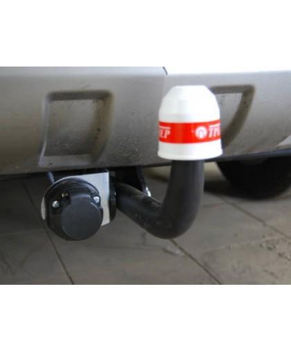 Фаркоп для Toyota RAV4 2007-2012