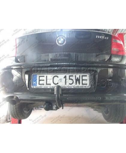 Фаркоп  для BMW 3-серии (E90)/(E91)