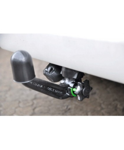 Фаркоп на BMW X1 F48 2015-