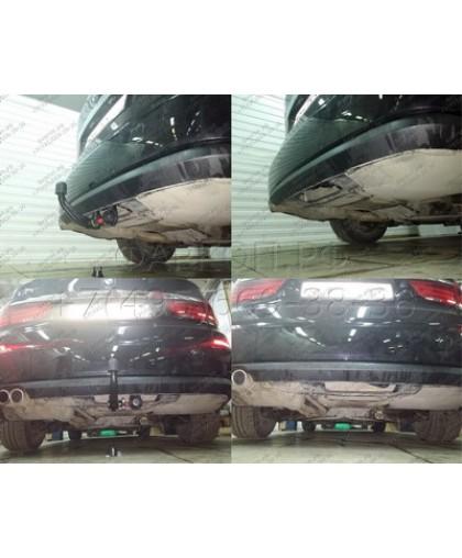 Фаркоп Westfalia 303368600001 на BMW X5 F15 2013-