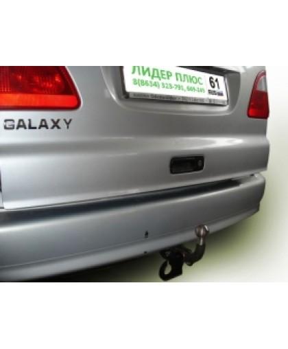 Фаркоп Lider Plus F110-A для Форд Галакси