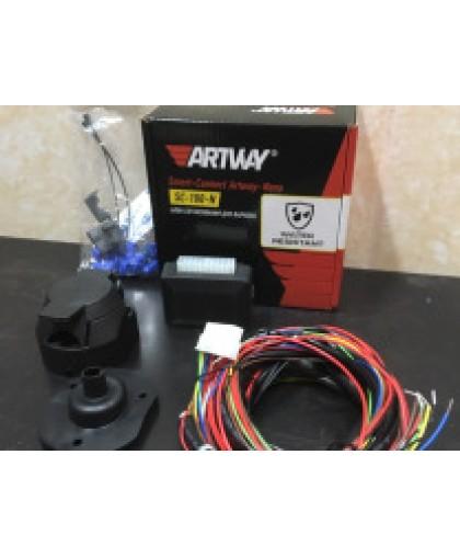 Блок согласования Artway SC-100 N