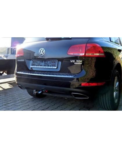 Фаркоп Westfalia 321736600001 на Volkswagen Touareg