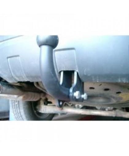 Фаркоп Трейлер для Chevrolet Captiva