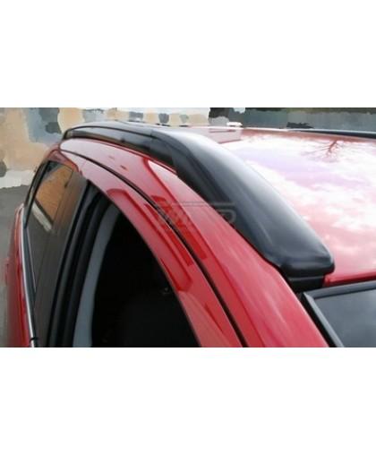 Рейлинги на крышу Copy Original Mitsubishi ASX