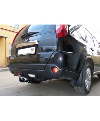 Фаркоп AvtoS NS 29 на Nissan X-Trail (T31) 2007-2014