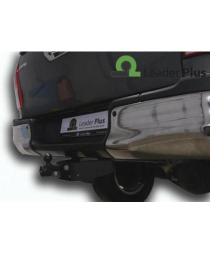 Фаркоп Лидер Плюс T121-F на Тойота Хайлюкс 2015-
