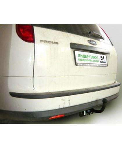 Фаркоп Lider Plus F109-A для Ford Focus II (2005-2011) универсал