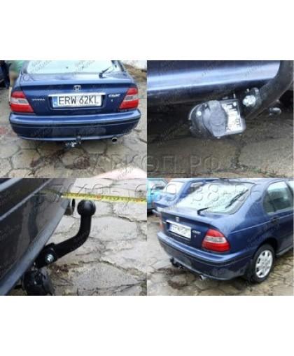 Фаркоп Хонда Цивик хетчбек 5 дверей 1995-2000