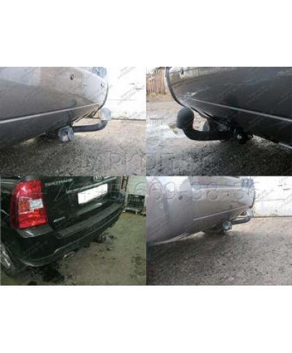 Фаркоп Imiola для Hyundai Tucson/Kia Sportage K.020