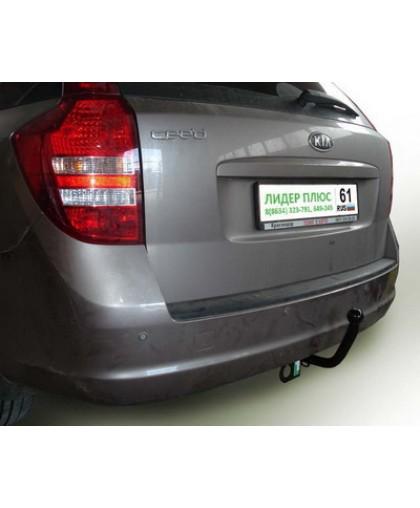 Фаркоп Lider Plus K106-A для Kia Ceed Wagon