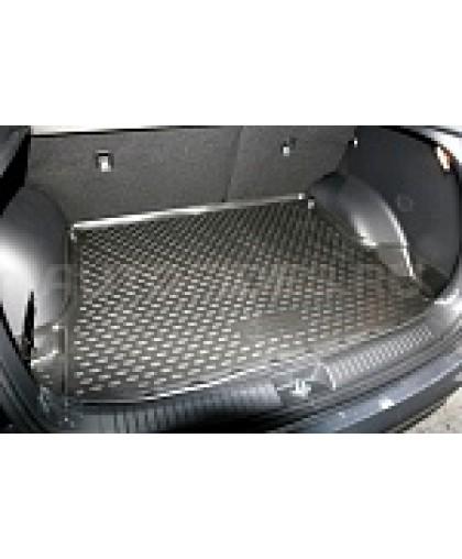 Коврик в багажник Novline для Hyundai Creta