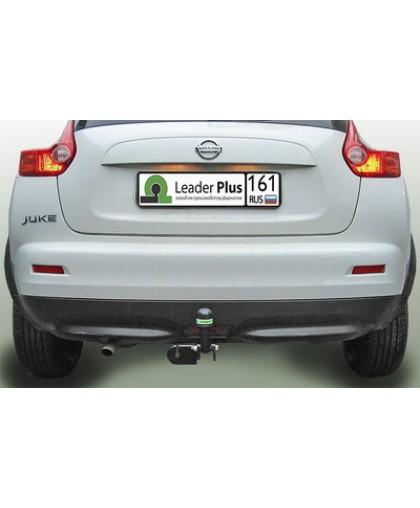 Фаркоп Lider Plus N116-A для Nissan Juke