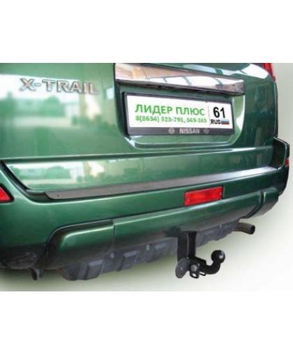 Фаркоп Lider Plus N102-A для Ниссан X-Trail (T30)