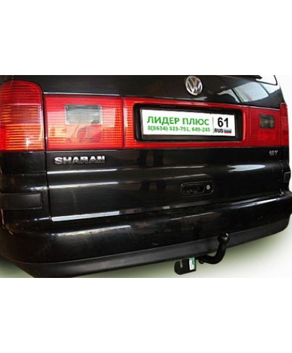 Фаркоп на VW Sharan 2000-2010