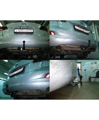 Фаркоп Toyota Venza 2013-