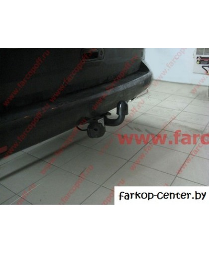 Фаркоп Steinhof V-119 для VW Мультиван  T5 2003-