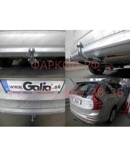 Фаркоп Galia V083A на Volvo XC90 2015-